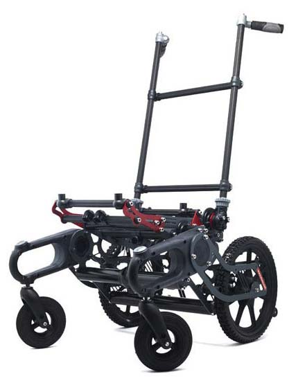 chunc adapt wheelchair