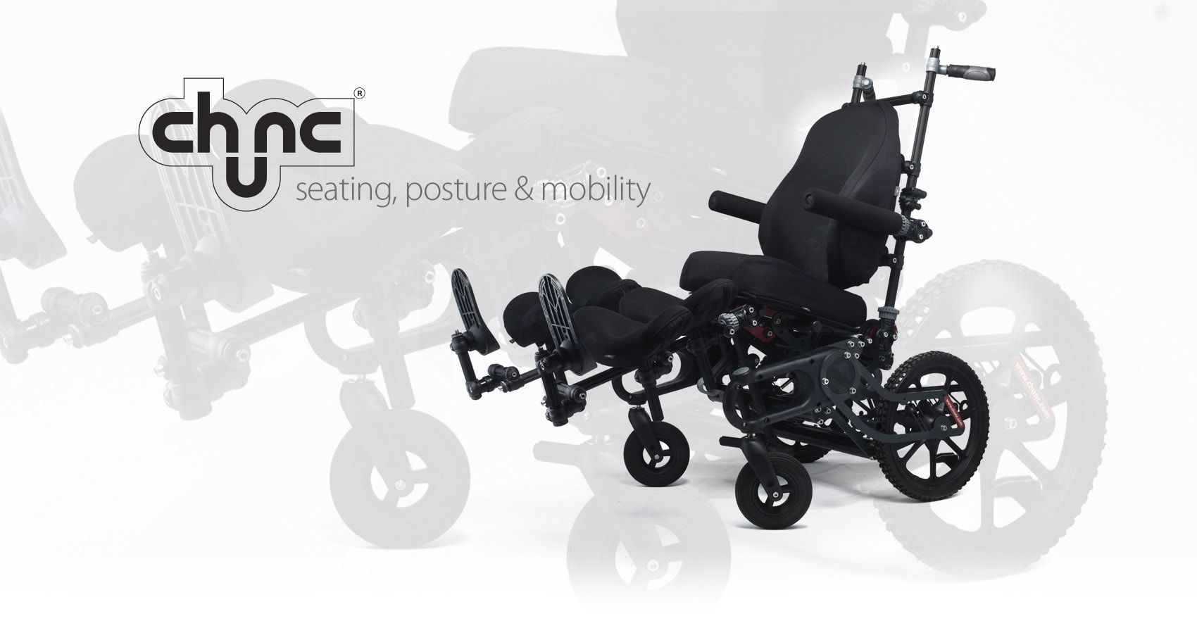 chunc spica wheelchair - seating solutions, posture management