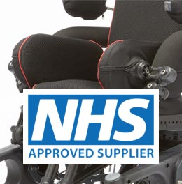 nhs approved